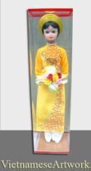 Yelow Bride